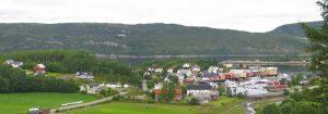 Fra Fjøsknappen